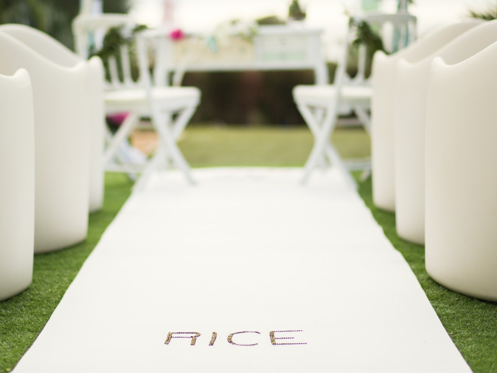 Eventos Rice Restaurant